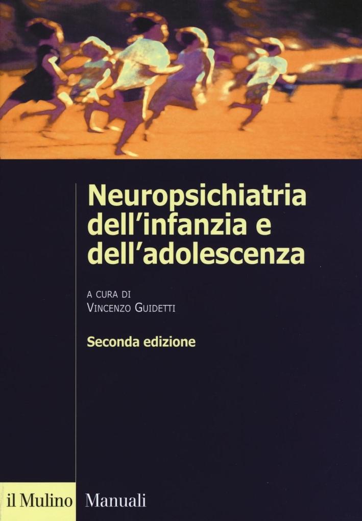 Neuropsichiatria dell'infanzia e dell'adolescenza.
