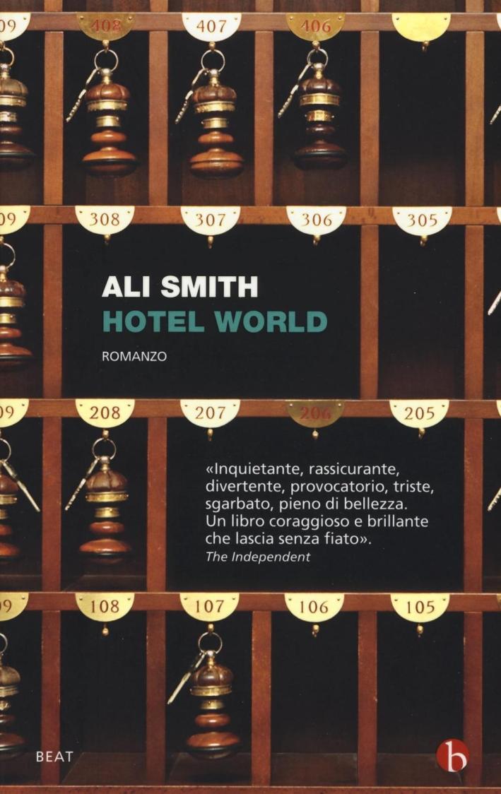 Hotel World.