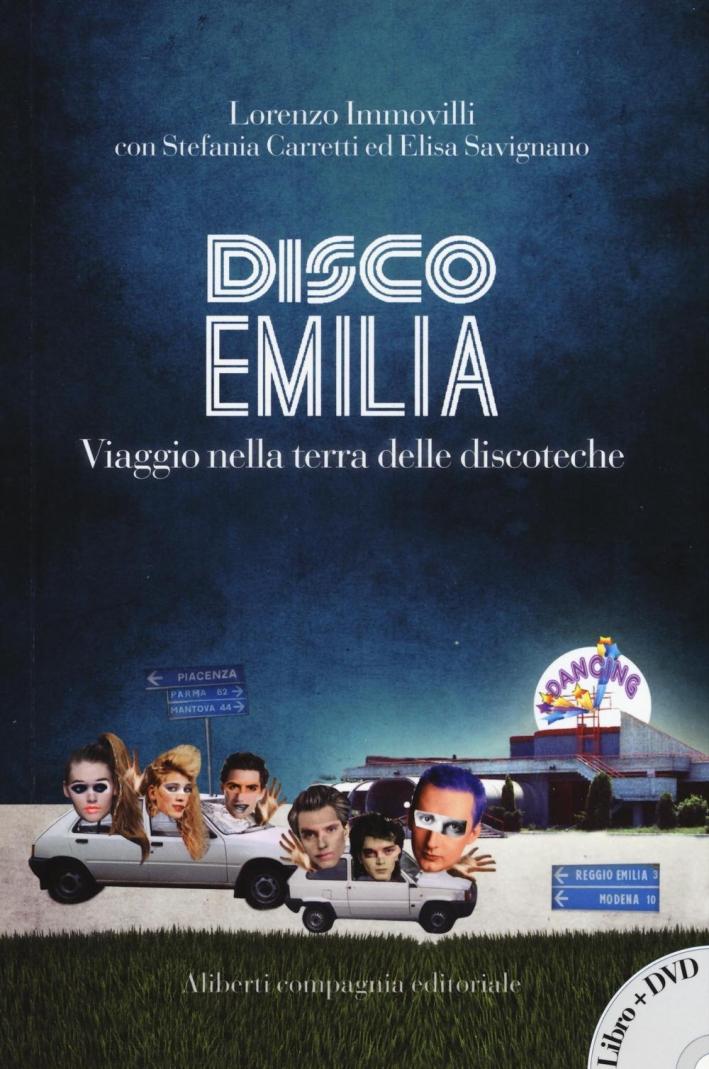 Disco Emilia.