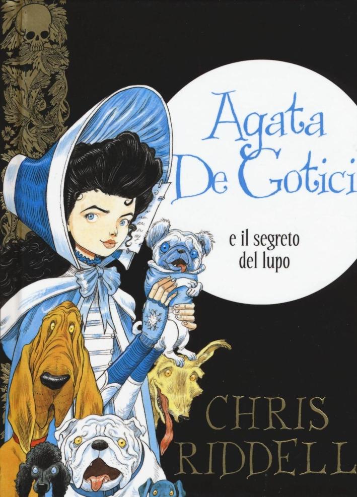 Agata de Gotici e il concorso spaventoso.