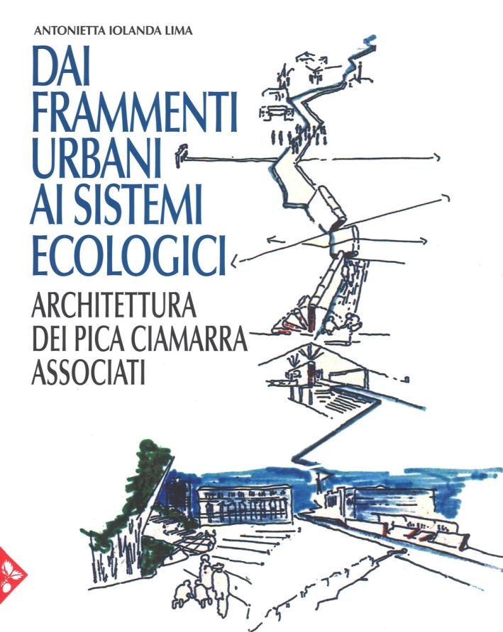 Dai frammenti urbani ai sistemi ecologici. Architettura dei Pica Ciamarra Associati.