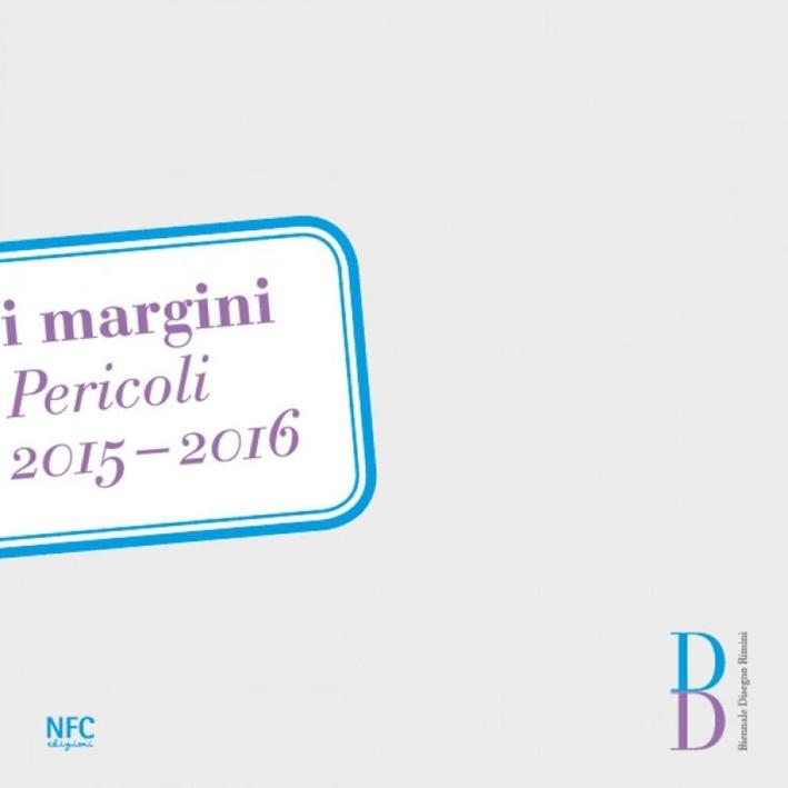 Oltre i margini. Tullio Pericoli. 2015-2016.