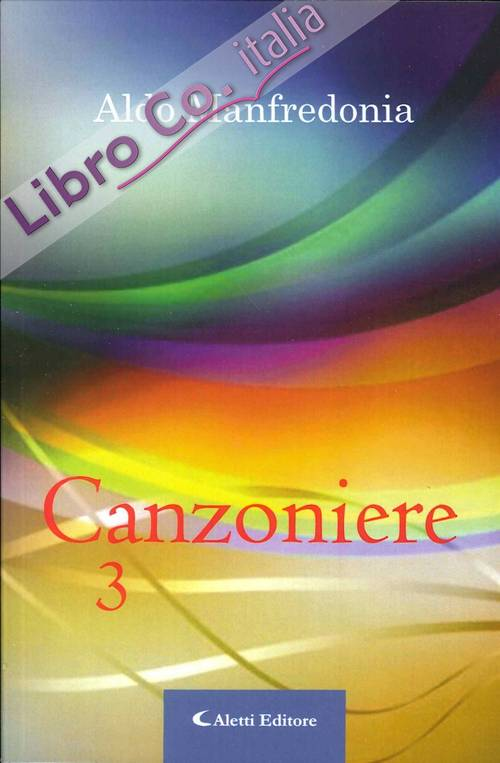 Canzoniere 3.