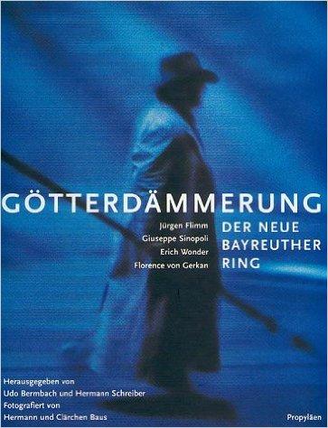 Gotterdammerung Der Neue Bayreuther Ring.