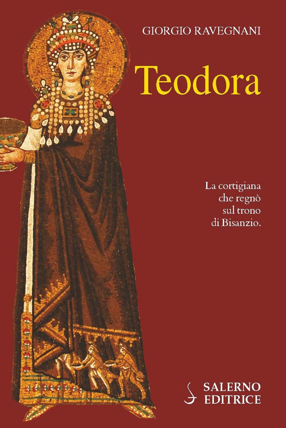 Teodora.