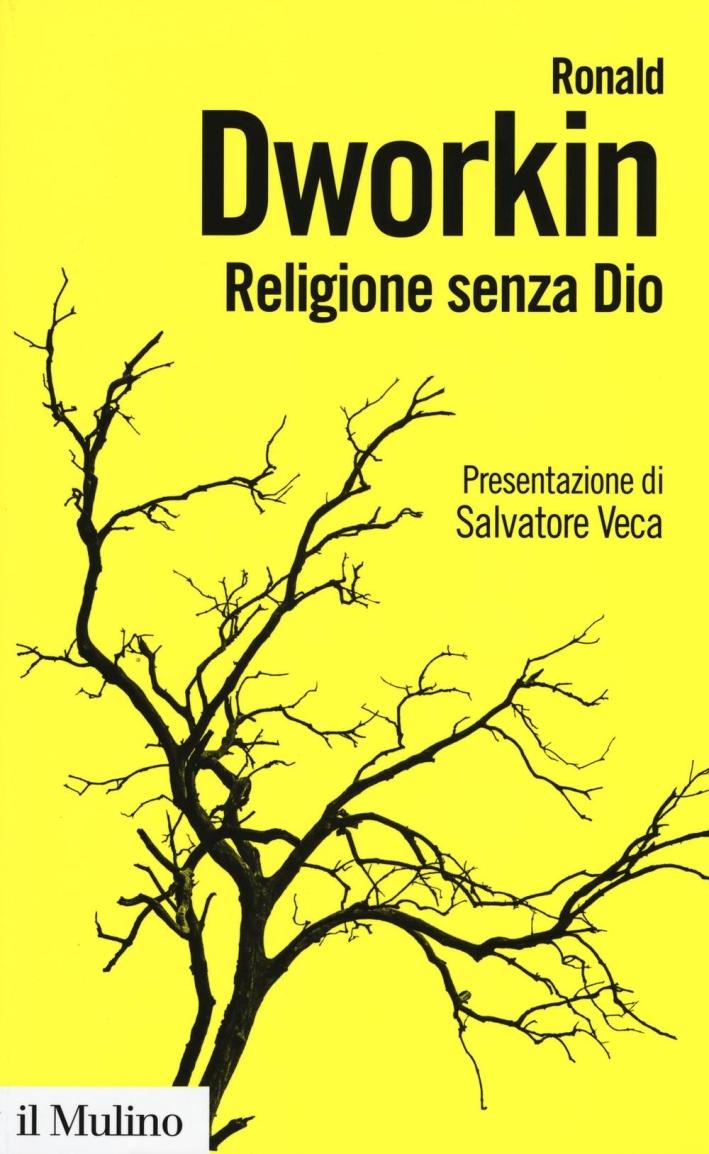 Religione senza Dio.