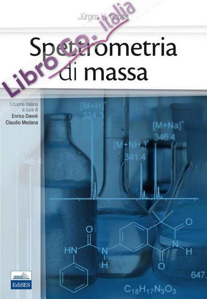 Spettrometria di massa.