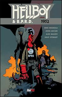 1952. Hellboy & B.P.R.D.. Vol. 1.