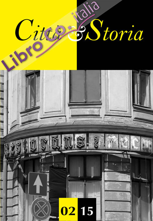 Città e storia. Ediz. multilingue. Vol. 10.