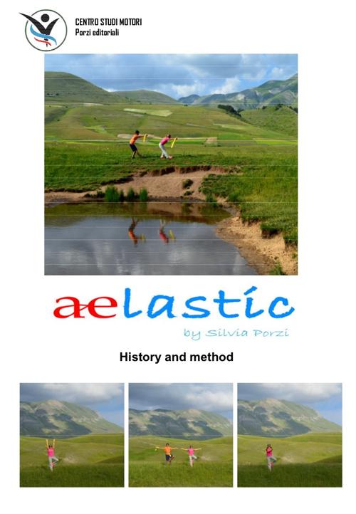 Aelastíc. History and method.
