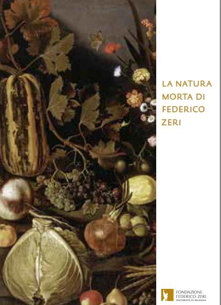 La natura morta di Federico Zeri.
