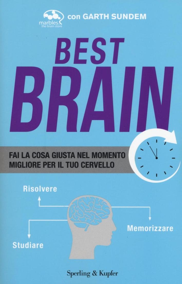 Best brain.