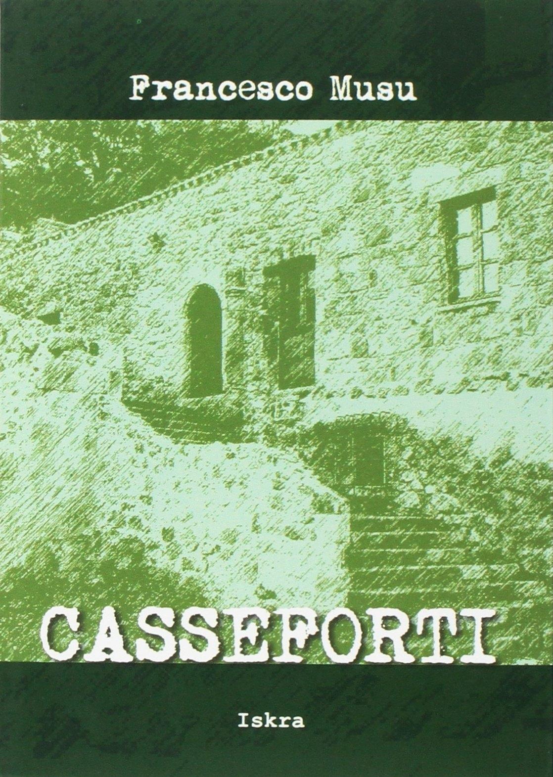 Casseforti.