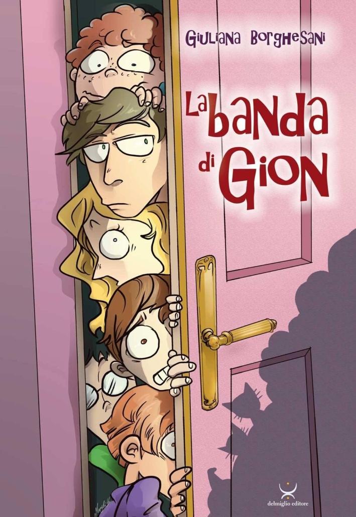 La banda di Gion.