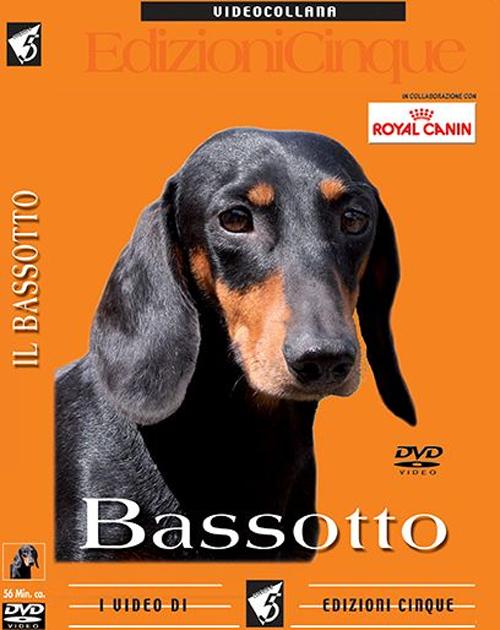 Bassotti. DVD