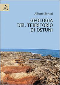Geologia del territorio di Ostuni.