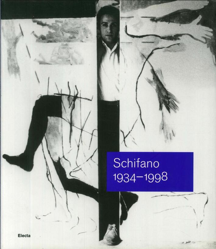 Schifano (1934-1998).