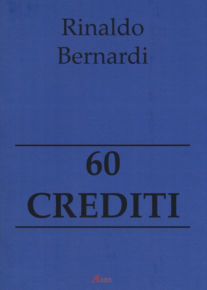 60 crediti