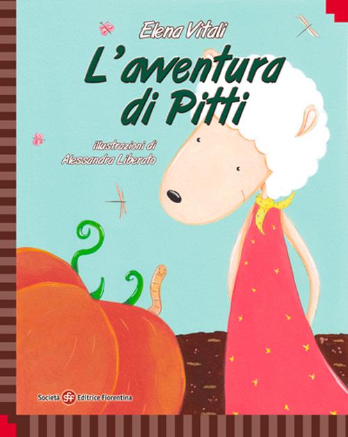 L'avventura di PittiPitti's adventure.