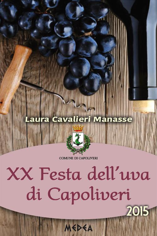 20ª Festa dell'uva di Capoliveri