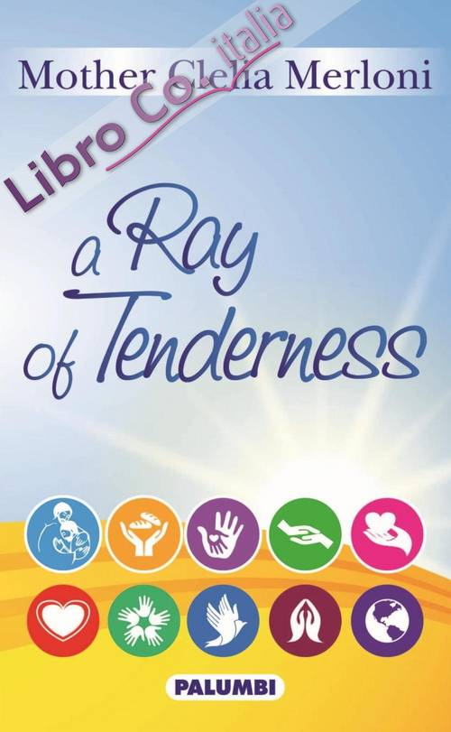 Ray of tenderness (A).
