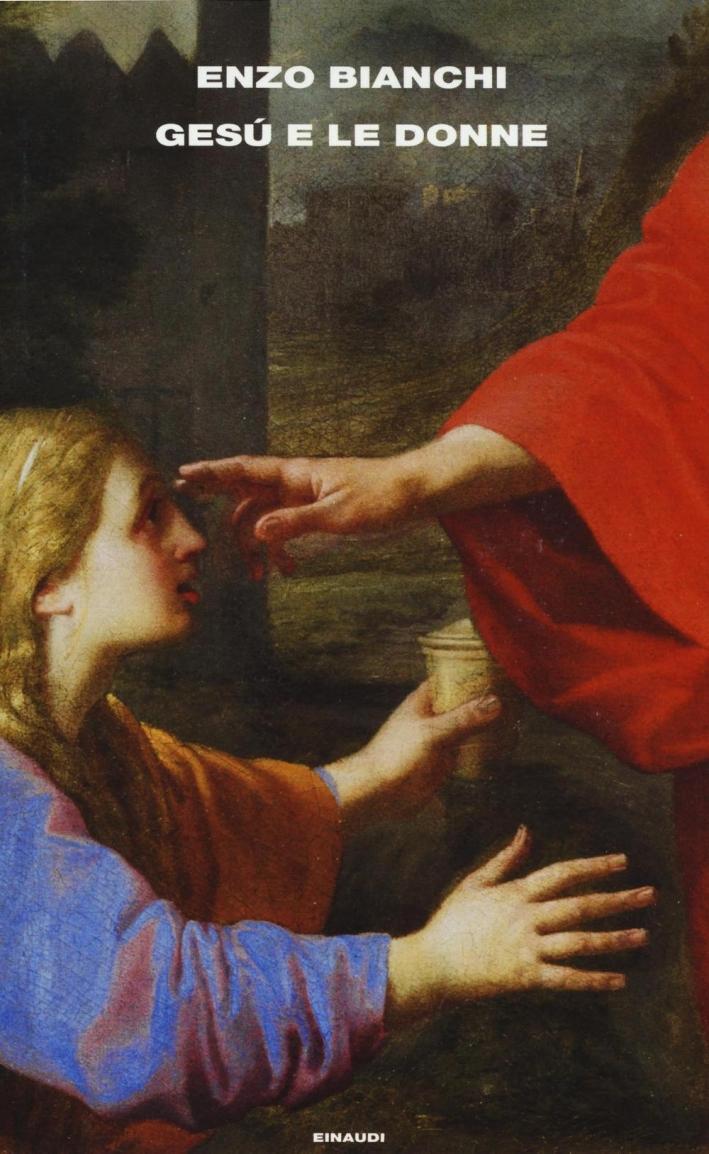 Gesù e le donne.