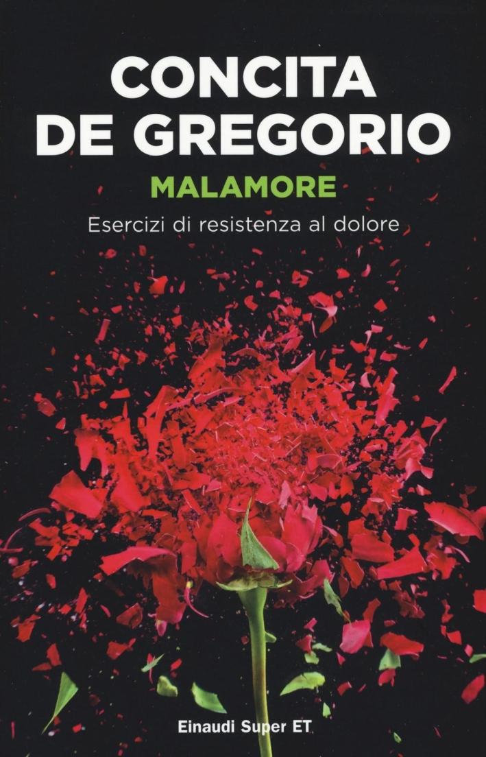 Malamore.