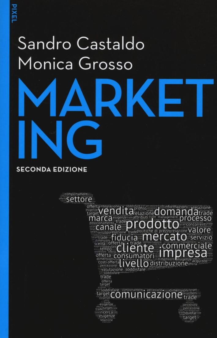 Marketing. Con e-book. Con aggiornamento online.