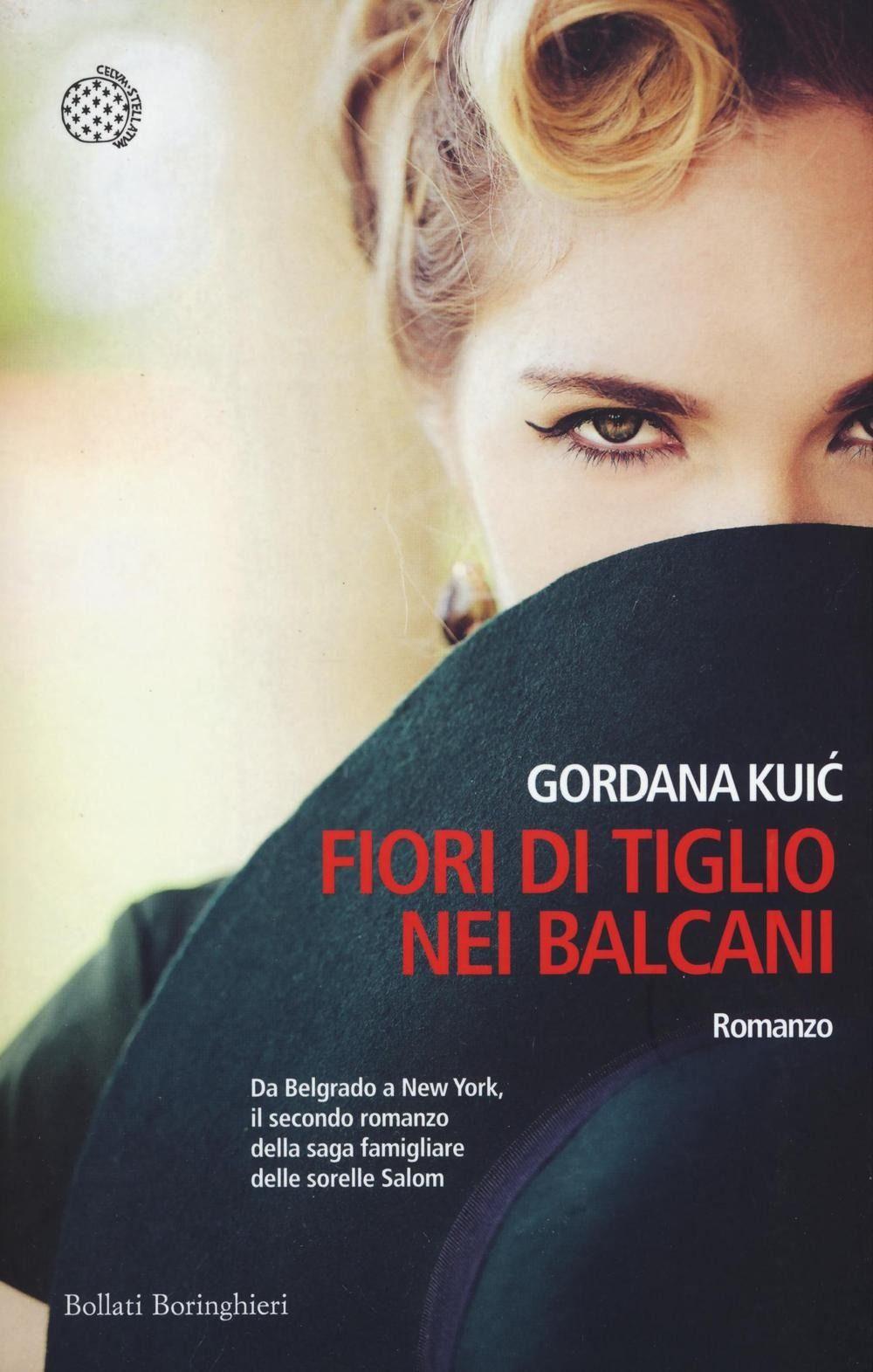Fiori di tiglio nei Balcani.
