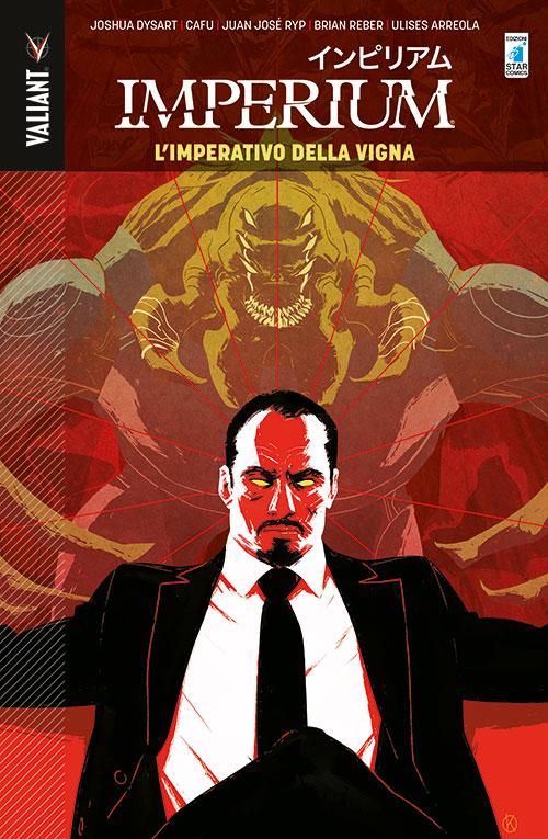 Imperium. Vol. 3.
