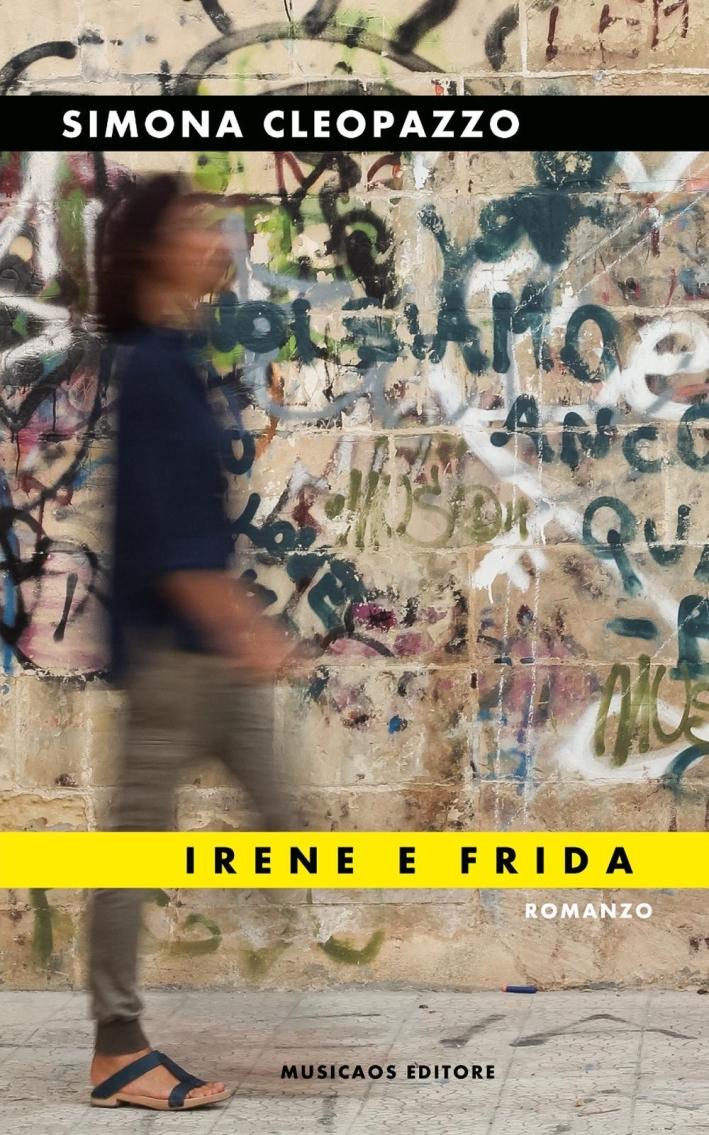 Irene e Frida.