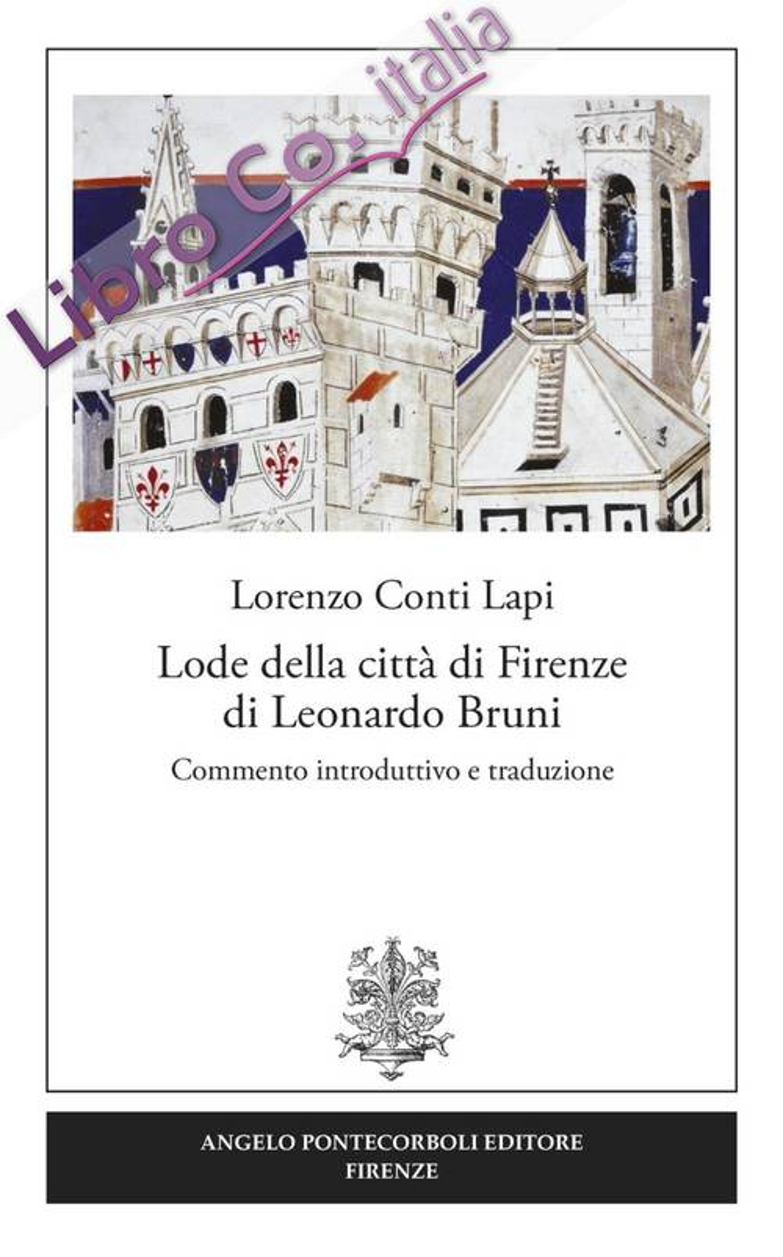 Lode della città di Firenze di Leonardo Bruni.