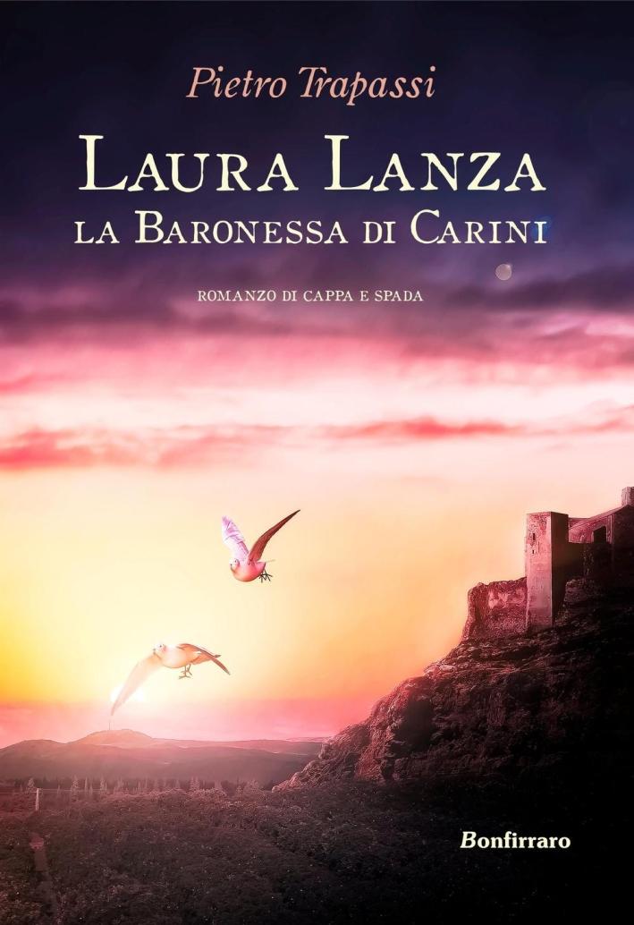Laura Lanza. La baronessa di Carini.