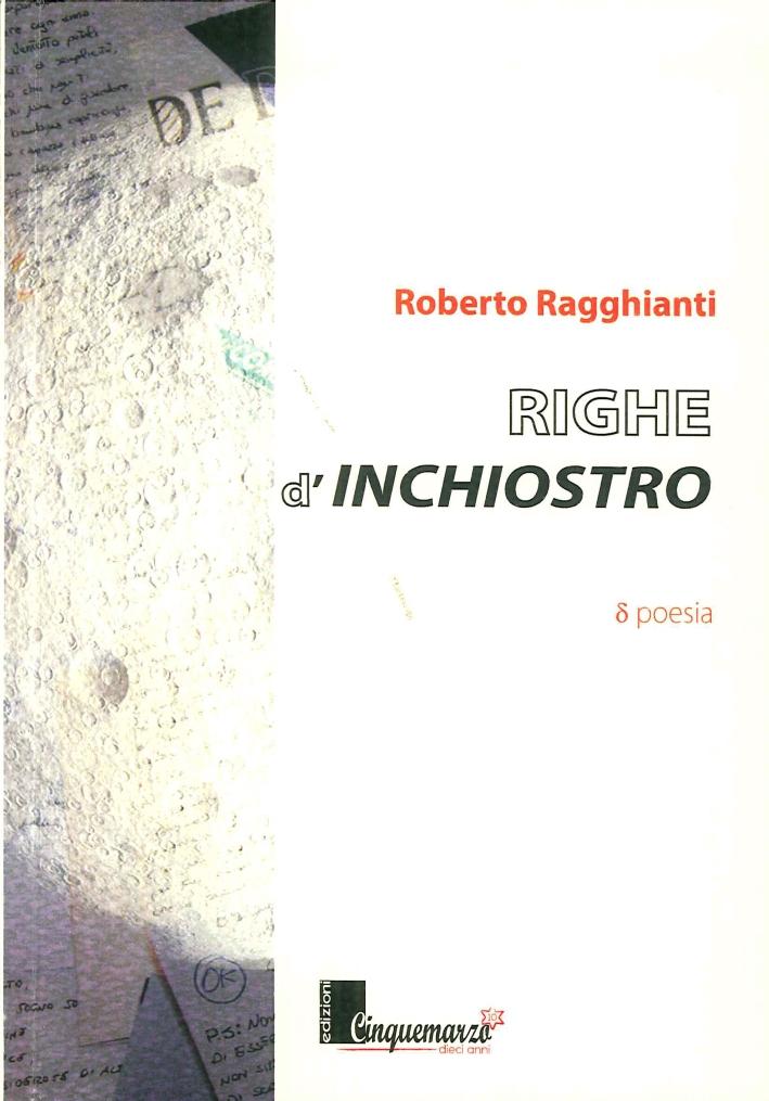 Righe d'Inchiostro.