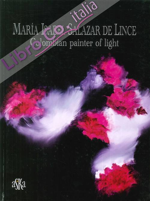 Maria Isabel Salazar de Lince. Colombian painter of light
