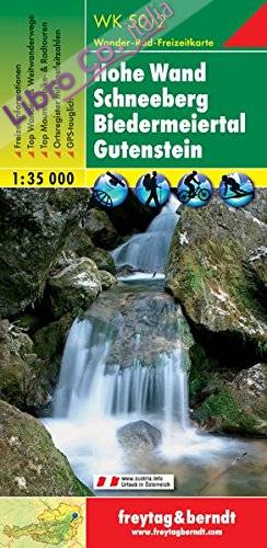 Hohe Wand, Schneeberg, Biedermeiertal, Gutenstein