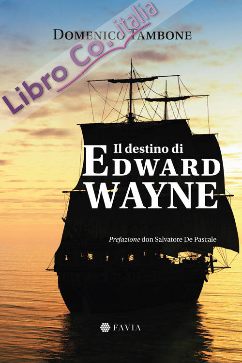 Il destino di Edward Wayne.