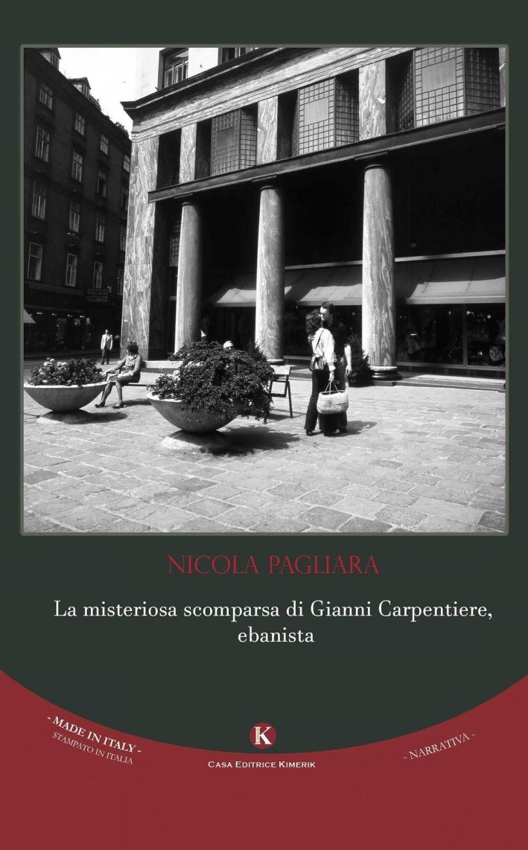 La misteriosa scomparsa di Gianni Carpentiere, ebanista.