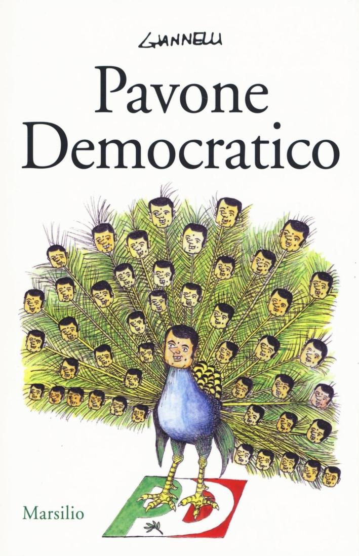 Pavone democratico.