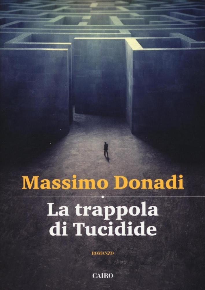 La trappola di Tucidide.