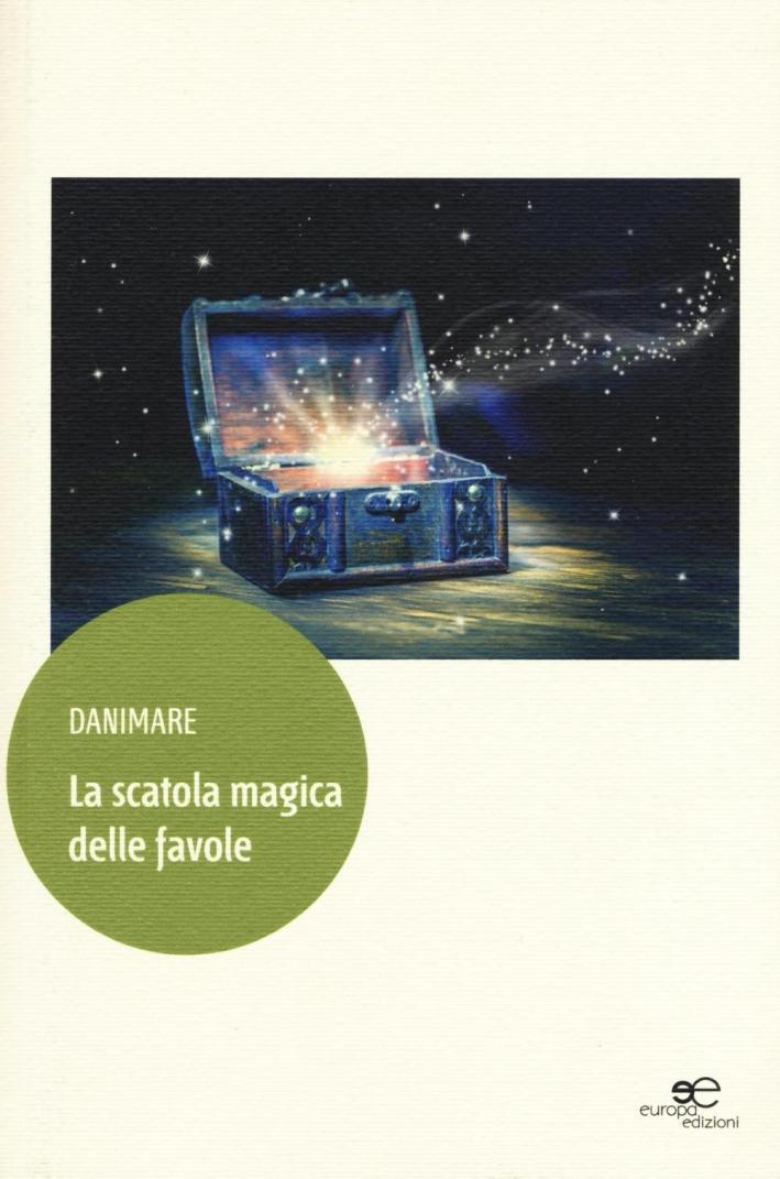 La scatola magica delle favole.