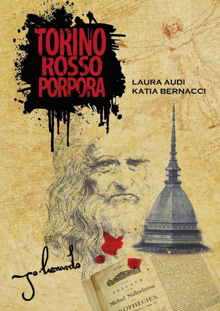 Torino rosso porpora.