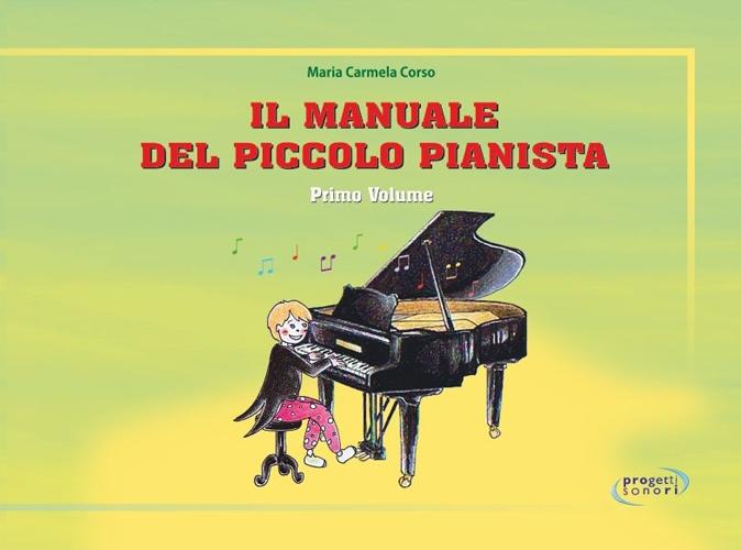 Manunale del piccolo pianista.