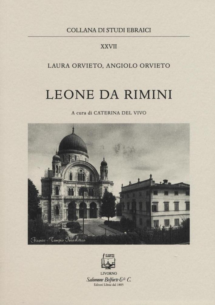 Leone Da Rimini.