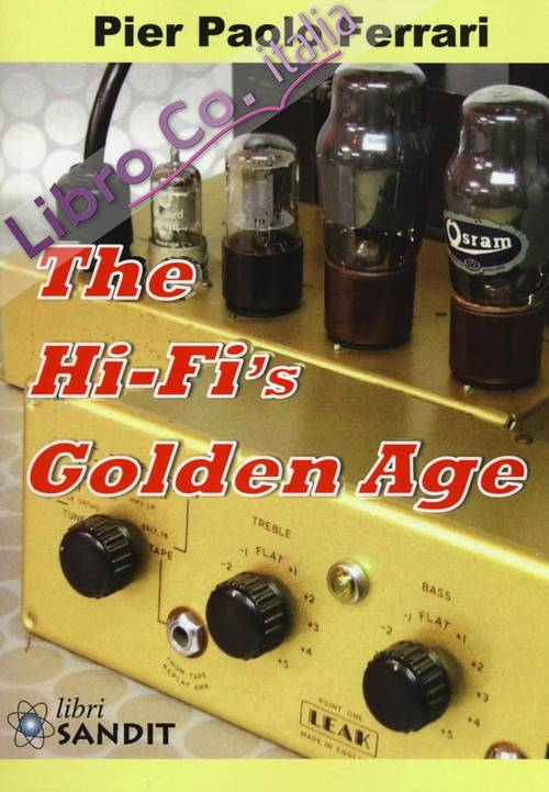 The hi-fi's golden age.