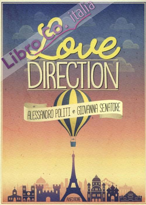 Love direction.