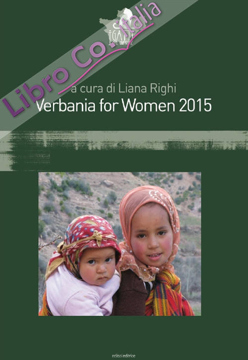 Verbania for women 2015.