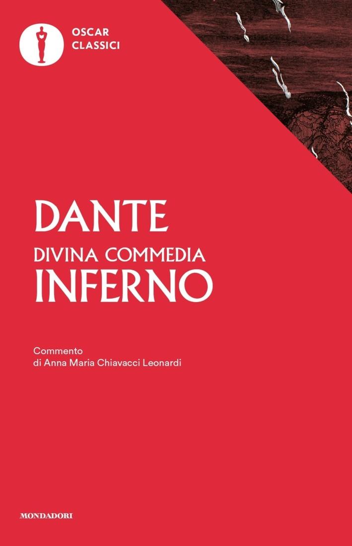 La Divina Commedia. Inferno.