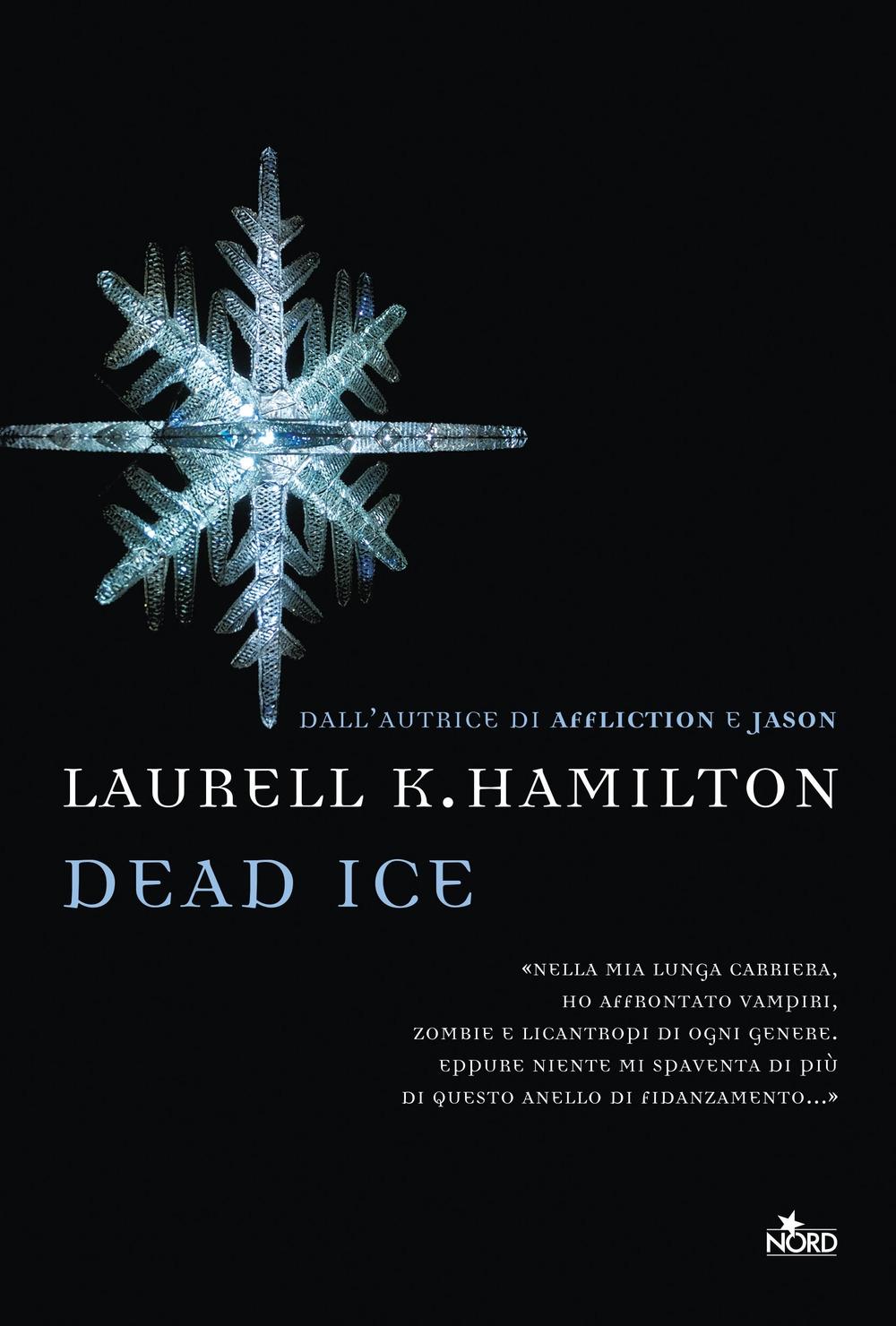 Dead ice.