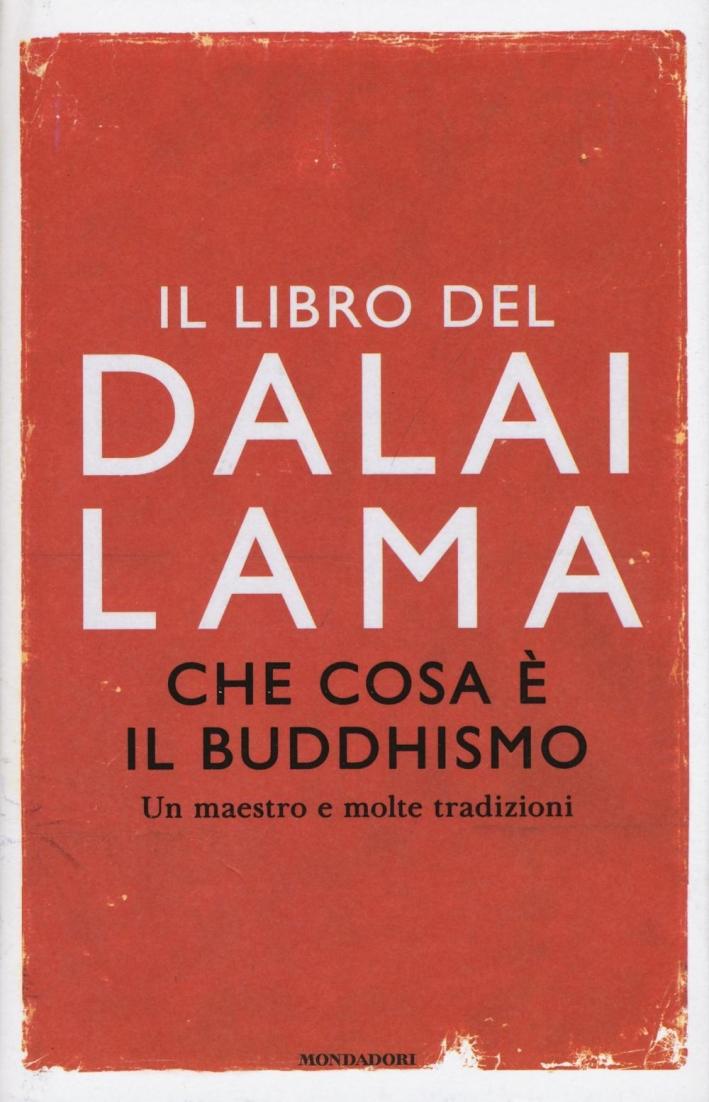 Che cosa è il buddhismo. Un maestro e molte tradizioni.